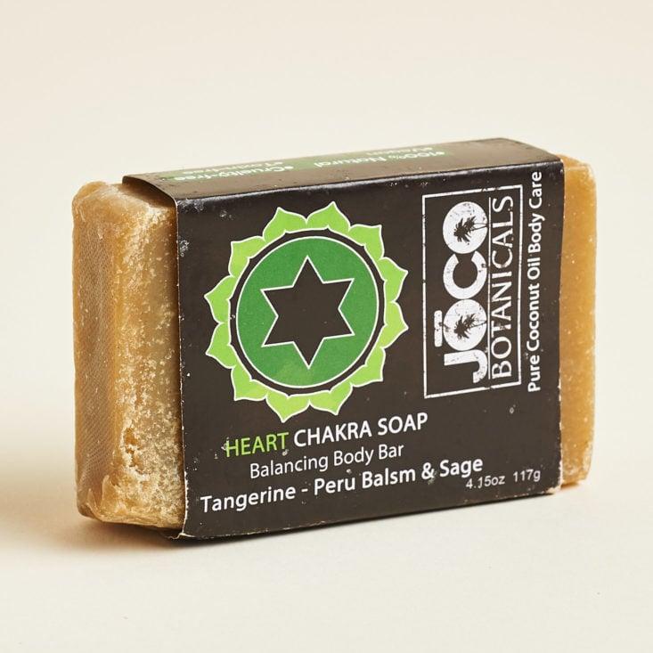 goddess provisions joco soap