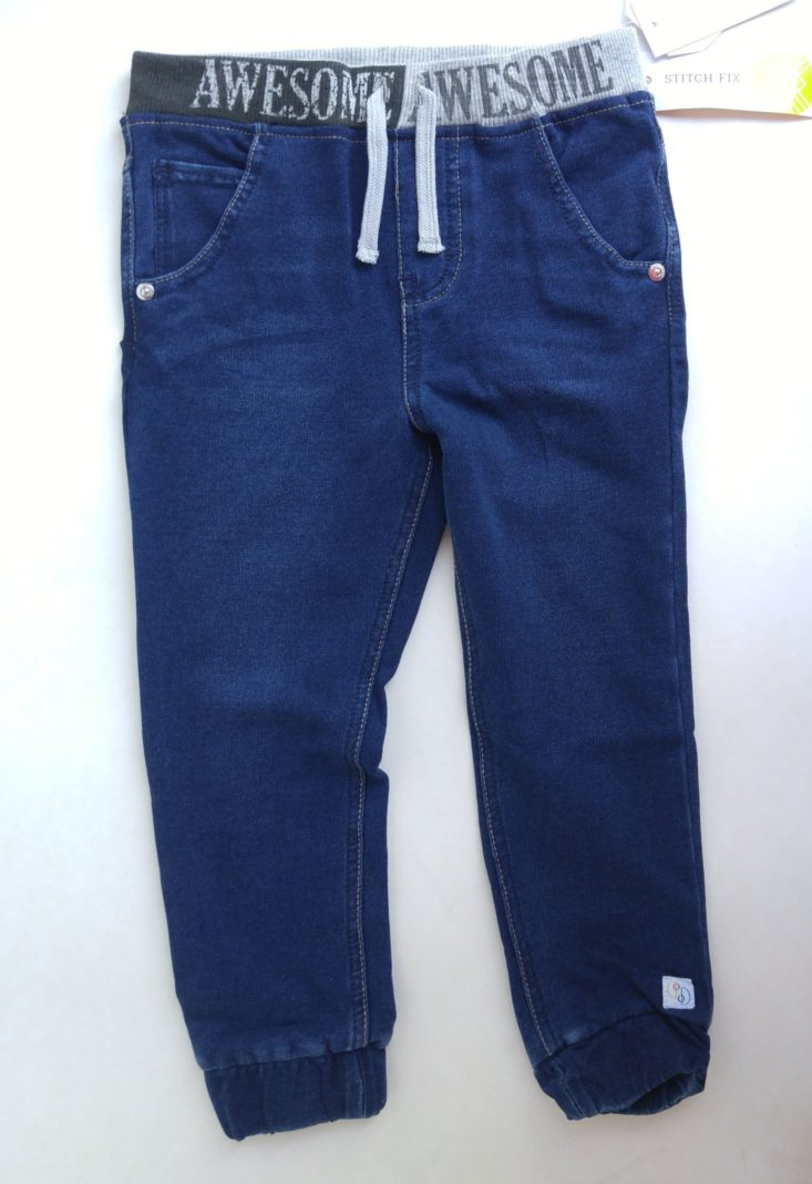 stitch fix kids jogger jeans 1