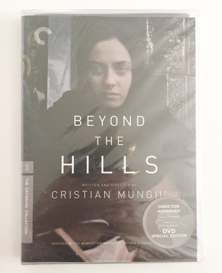 Beyond the Hills (2012) dvd