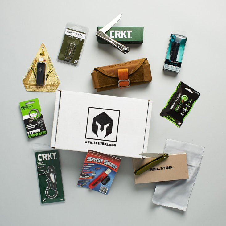 5a63339304d5 The 9 Best Survival Subscription Boxes of 2019