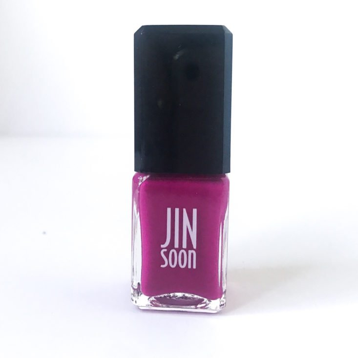 Jin Soon Nail Polish in Farouche, Full-Size