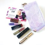 Birchbox Holiday Lip Kit Review + Coupons