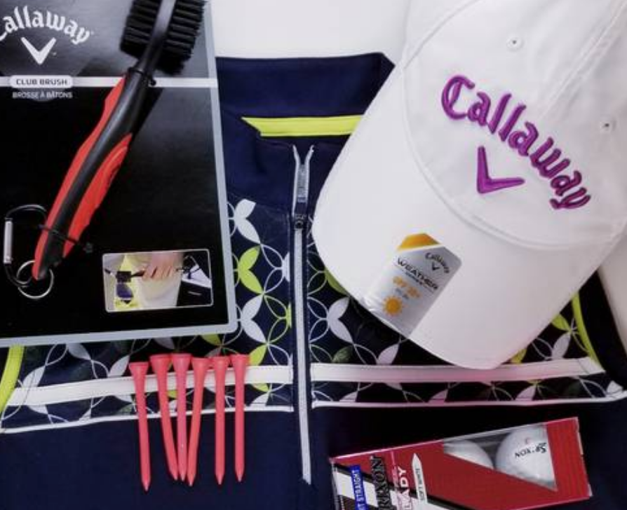 best golf subscription box