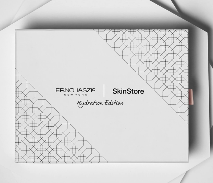 Skinstore Coupon 10 Off Erno Laszlo Limited Edition Box