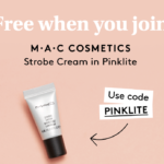 Birchbox Coupon – Free MAC Strobe Cream with Subscription!