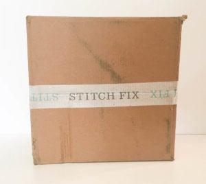Stitch Fix Plus Size Clothing Box Review – April 2019