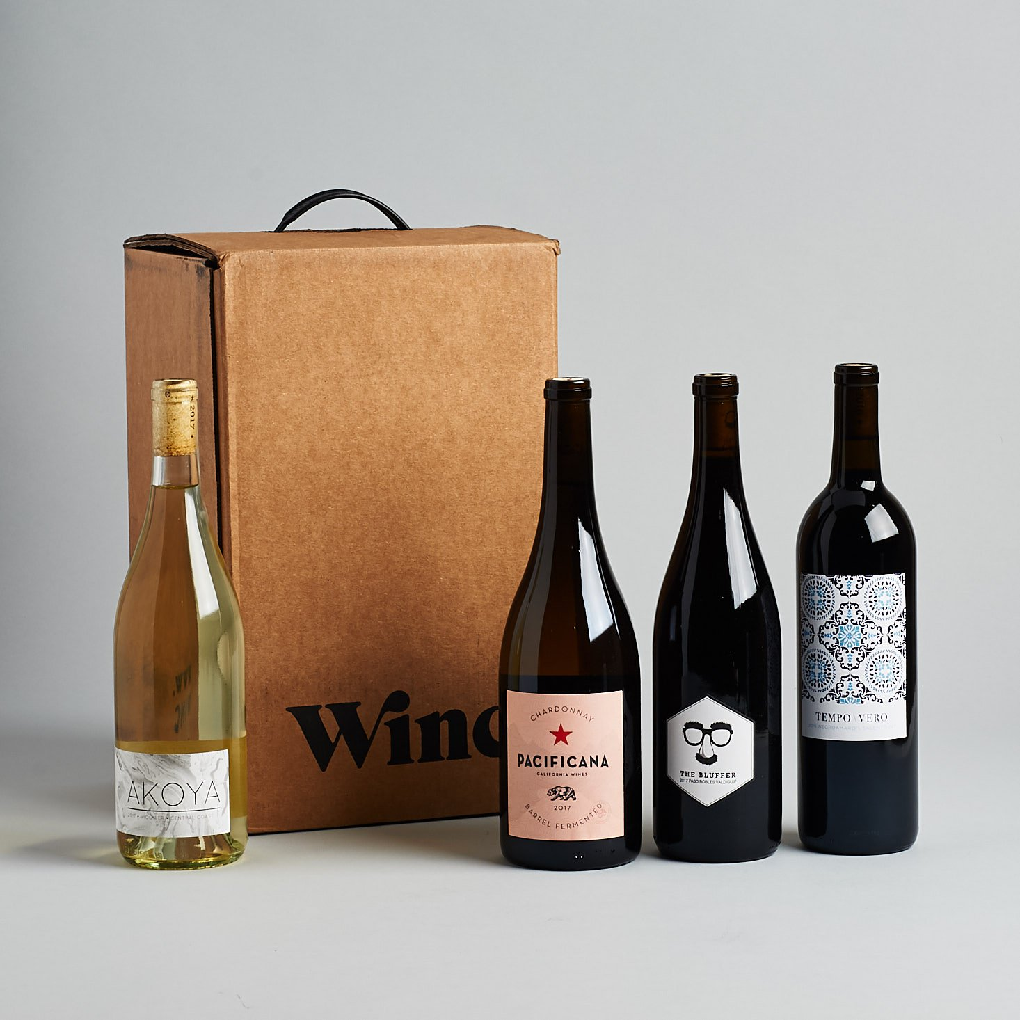 Best Wine: Winc
