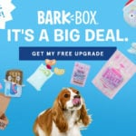 BarkBox Coupon – Double Your First Box with Subscription!