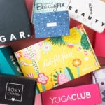 How To Get FREE Subscription Boxes