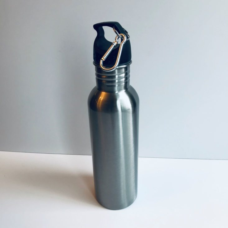 Adults and Crafts Nov 2019 water bottle